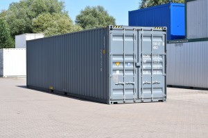 40' HC Seecontainer