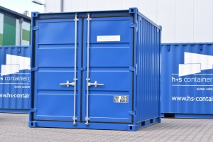 10' Material-/ Lagercontainer