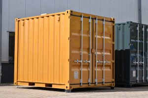 10' DV Seecontainer